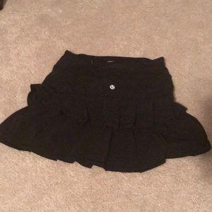 Brand new black skirt!
